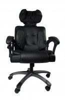 power-chair-irest-rc-b2b-black
